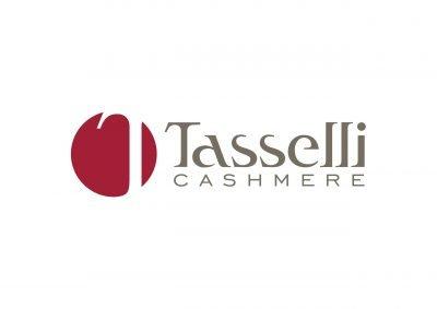 Tasselli cashmere